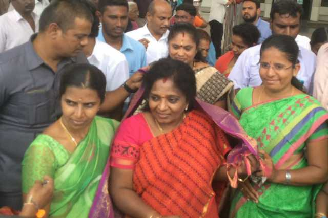 modi-is-the-amma-of-india-tamilisai