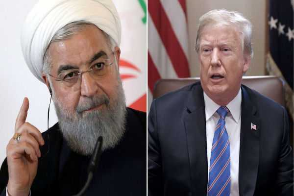 iranian-president-warns-trump-war-with-iran-is-the-mother-of-all-wars
