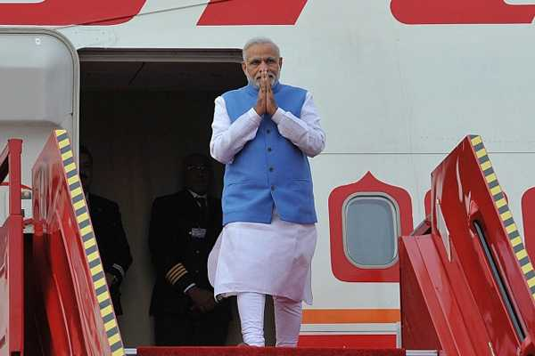 modi-to-leave-for-rwanda-today