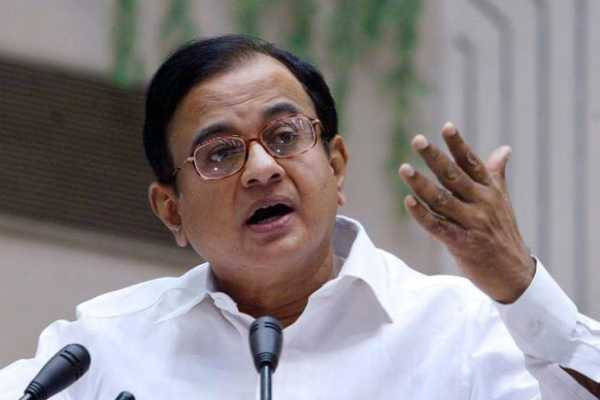 p-chidambaram-moves-anticipatory-bail-plea-in-delhi-s-patiala-house-court-in-aircel-maxis-case