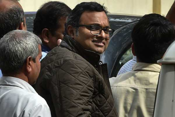 inx-media-case-supreme-court-allows-karti-chidambaram-to-travel-to-usa