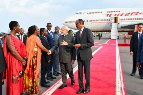 first-indian-high-commission-in-rwanda-announced