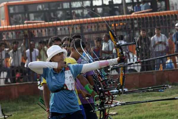 indian-women-s-compound-team-claims-top-spot-in-aai-rankings
