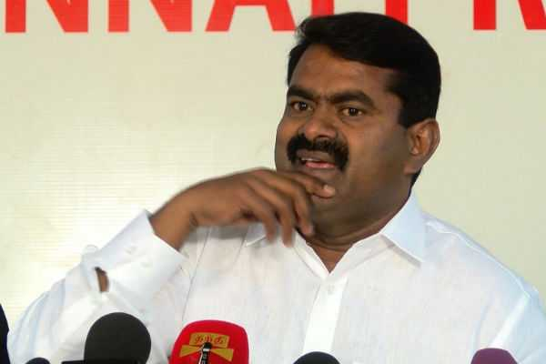 dmk-cadres-stops-seeman-in-cauvery-hospital