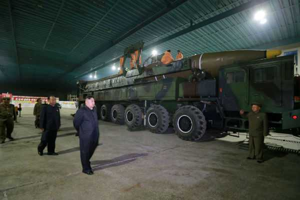 north-korea-working-on-new-missiles-us-officials-say