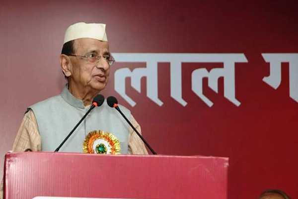 former-union-minister-bhishma-narain-singh-passes-away