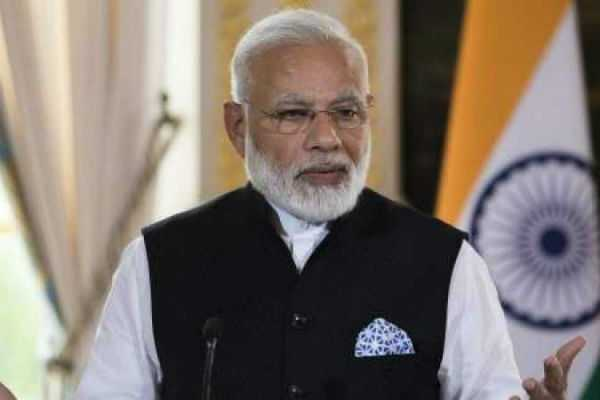country-loses-the-most-due-to-disruptions-in-parliament-narendra-modi