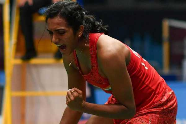 pv-sindhu-sai-praneeth-enters-into-quaters-of-bwf-world-championship