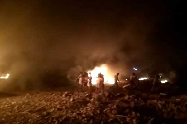 10-killed-in-blast-at-stone-quarry-in-andhra-pradesh-s-kurnool