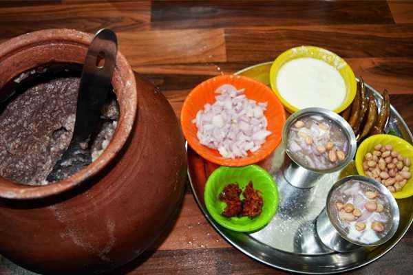 ragi-koozh-recipe