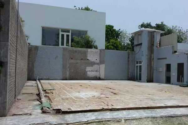 akhilesh-yadav-announces-rs-11-lakh-reward-for-naming-culprits-who-vandalised-his-bungalow