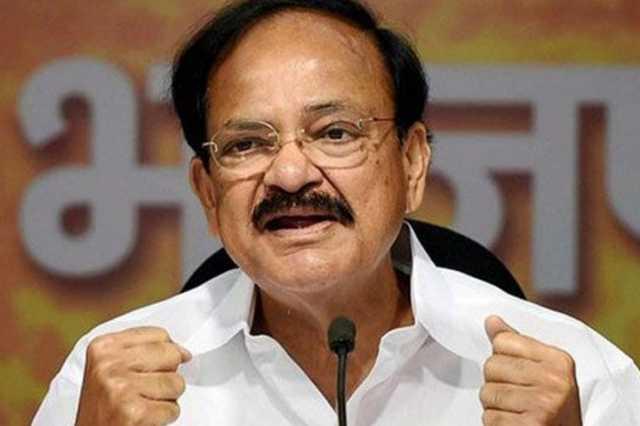 rajya-sabha-deputy-chairman-election-date-announced-by-venkaiah-naidu