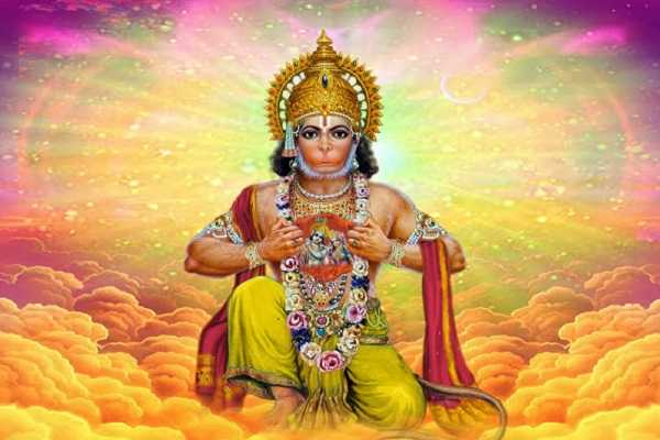 spiritual-story-a-gift-from-sita-devi-to-anjaneya