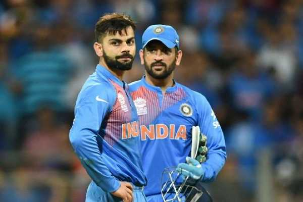 ms-dhoni-praises-virat-kohli-for-his-brilliant-captainship