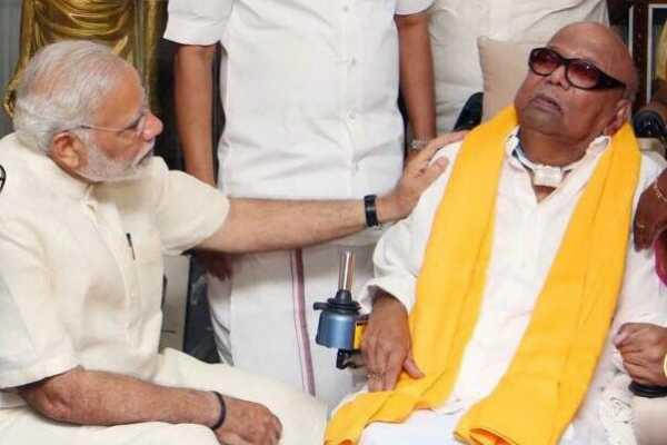 karunanidhi-death-prime-minister-modi-governer-ramnath-govind-s-mourning