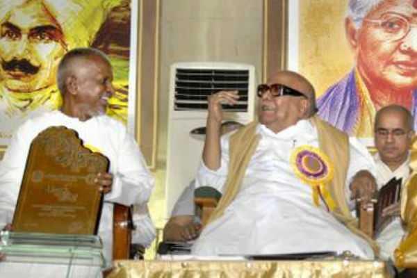 illayaraja-condolence-message-from-austrlia-for-karunanidhi