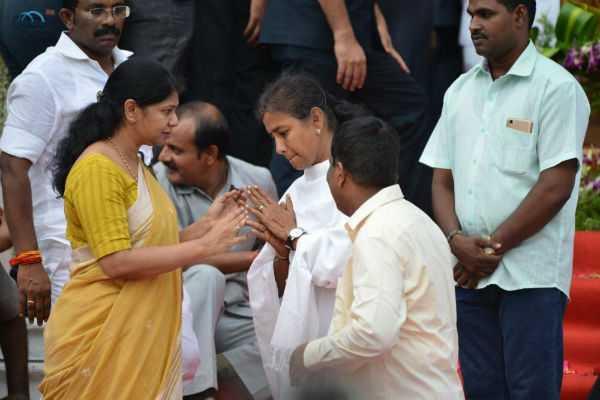 amudha-ias-special-secretary-in-social-justice-empowerment-prohibition-tamil-nadu