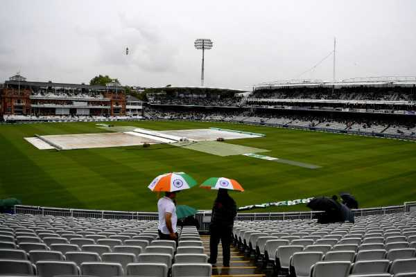 india-vs-england-2nd-test-lord-s-to-refund-for-pre-booked-tickets-after-day-1-play-abandoned