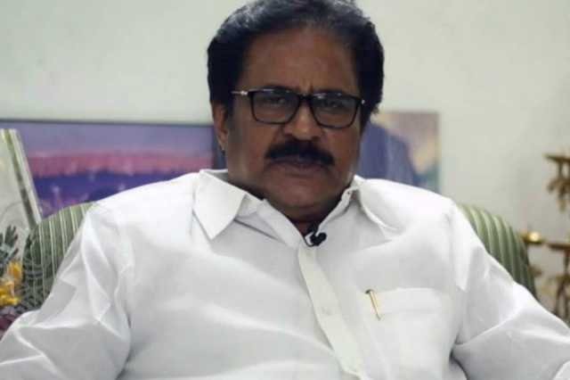 tn-congress-leader-thirunavukkarasar-announces-statue-for-karunanidhi