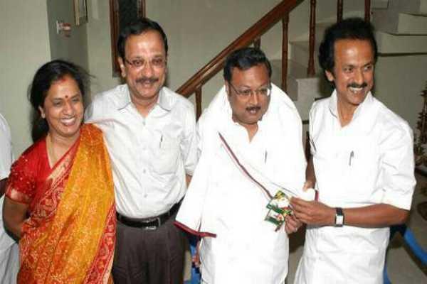 karunanidhi-son-m-k-thamilarasu-contest-in-tiruvarur-constituency