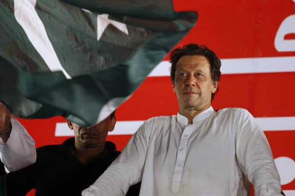 imran-khan-to-take-oath-as-pakistan-prime-minister-on-18-august