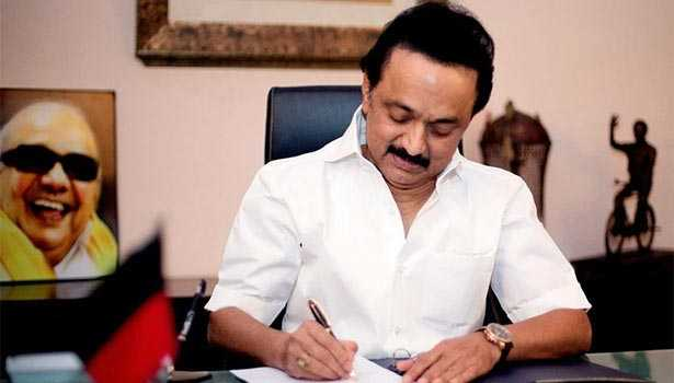 d-m-k-working-chief-stalin-gave-one-crore-to-kerala