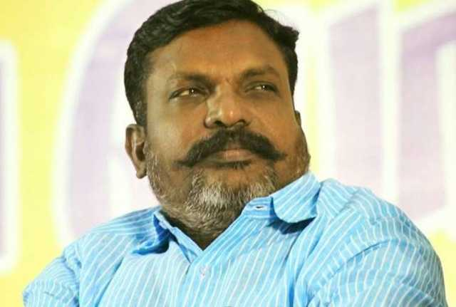 thirumavalavan-s-request-to-central-government-over-kerala-floods