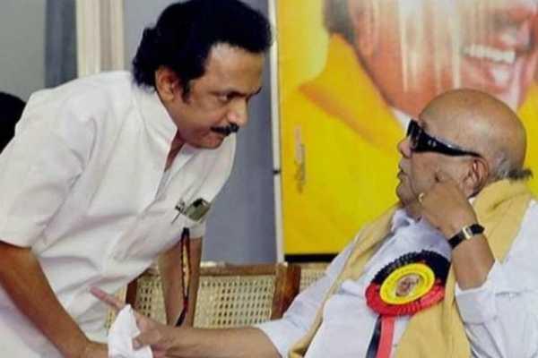 can-karunanidhi-s-death-turn-into-sympathy-votes-for-dmk