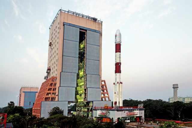 is-isro-being-privatized