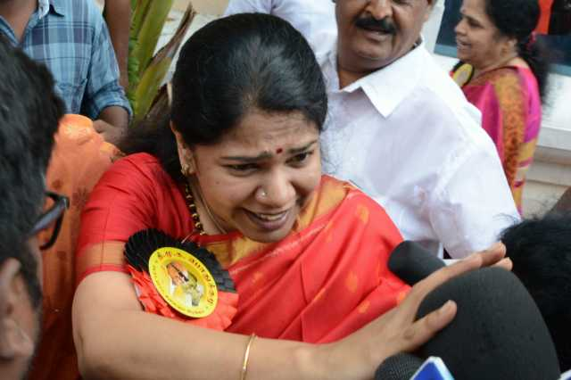 kanimozhi-says-she-is-shocked-to-know-that-tn-police-dept-does-nt-have-vishaka-committee