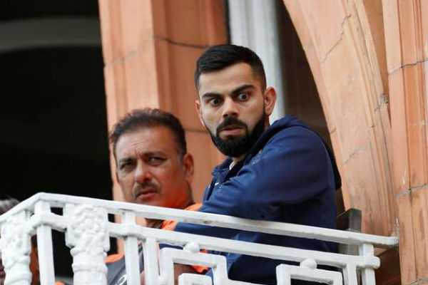 kohli-and-ravi-sashtri-might-face-questions-regarding-lords-loss-from-bcci
