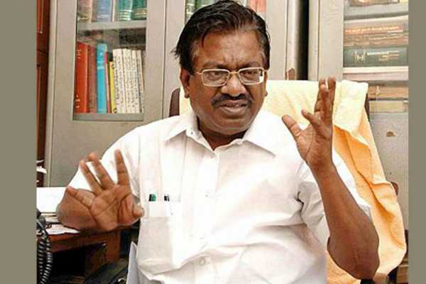 dmk-chairman-will-be-elected-by-party-council