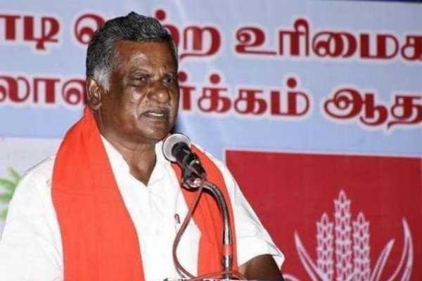 cpi-mutharasan-condemned-for-judges-were-ill-treated-in-cj-swearing-in