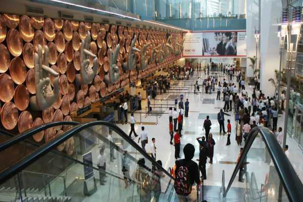 drunk-passenger-shouts-bomb-at-delhi-airport-booked
