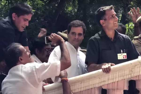 lack-of-security-for-rahul-gandhi-court-gives-4-week-time-for-tn-govt