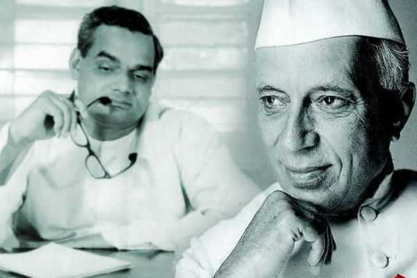 close-relationship-between-nehru-with-vajbhai