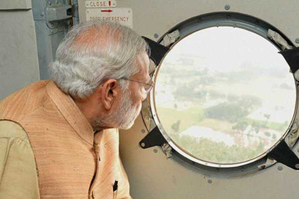 pm-modi-to-visit-flood-hit-kerala