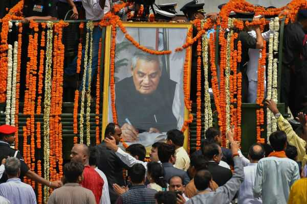 vajpayee-funeral-with-military-honours-at-smriti-sthal-delhi
