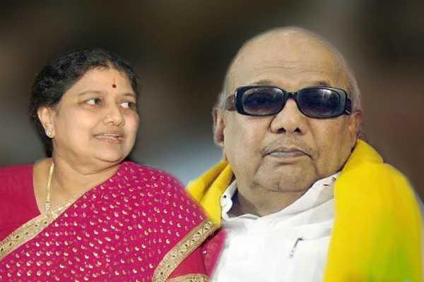 jayalalithaa-would-have-been-in-karunanidhi-in-marina-sasikala-says