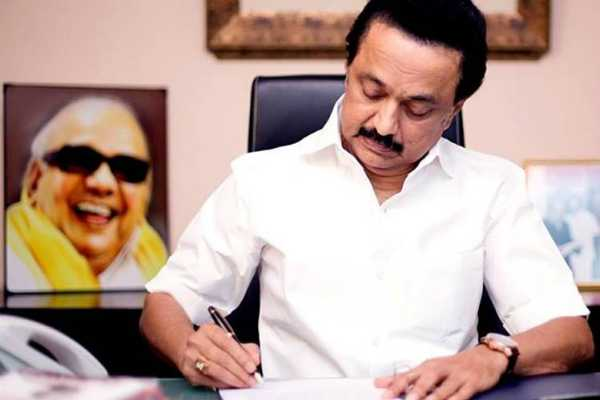 mk-stalin-condemned-admk-govt-for-water-management