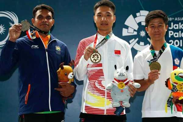 deepak-kumar-wins-10m-rifle-silver-in-asian-games