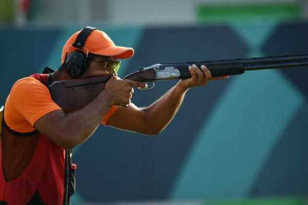 lakshay-wins-silver-in-men-s-trap-event-at-asian-games