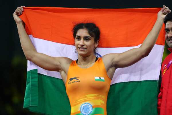 vinesh-phogat-gets-2nd-gold-for-india-in-18th-asian-games