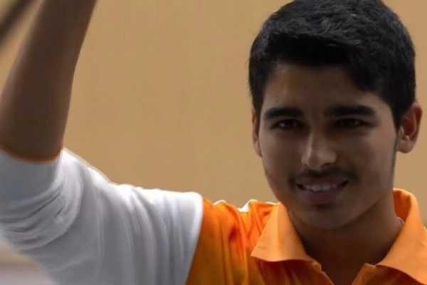 saurabh-chaudhary-wins-10m-air-pistol-gold-in-asian-games