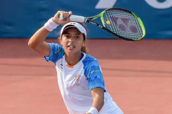 ankita-raina-wins-bronze-in-tennis-at-palembang
