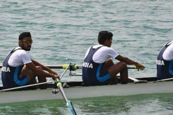 asian-games-india-won-gold-in-rowing