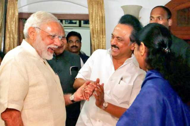 an-alliance-of-dmk-and-bjp-is-inevitable