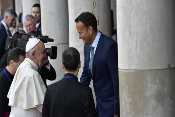 pope-s-visit-reveals-decline-of-church-s-power-in-ireland