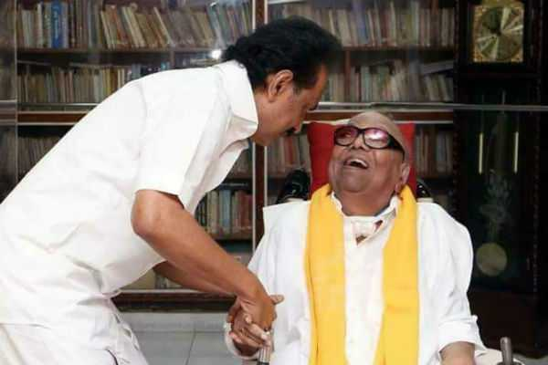 dmk-chief-m-k-stalin-started-his-speech-with-karunanidhi-s-note