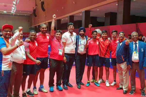 asian-games-indian-men-s-team-won-first-medal-in-table-tennis